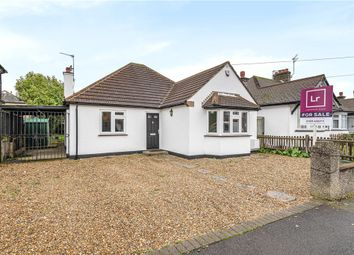 Thumbnail 2 bed detached bungalow for sale in Hawthorne Avenue, Ruislip, Middlesex