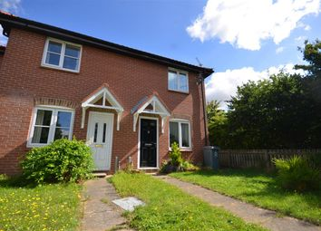 Thumbnail 2 bedroom property for sale in Acle, Norwich