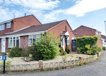 Thumbnail 2 bed bungalow for sale in Sefton Road, Dosthill, Tamworth