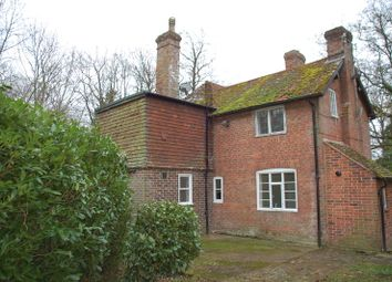 Thumbnail 3 bed detached house to rent in Shovers Green, Wadhurst