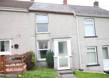 Thumbnail 2 bed terraced house for sale in Rifle Green, Blaenavon, Pontypool