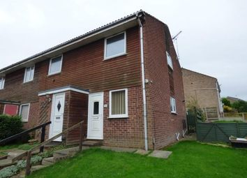 Thumbnail 2 bed flat for sale in Aspen Court, Mansfield, Nottinghamshire