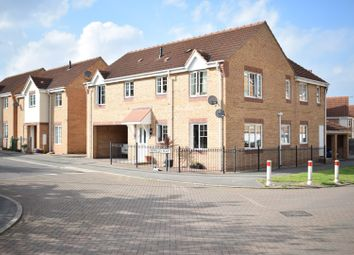 Thumbnail 2 bed flat for sale in Berkeley Road, Mansfield