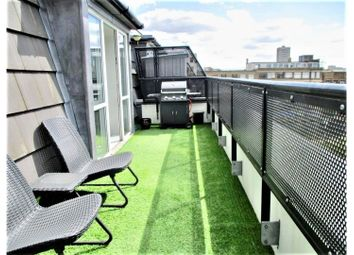 Thumbnail 2 bed flat for sale in 3 Candle Street, London