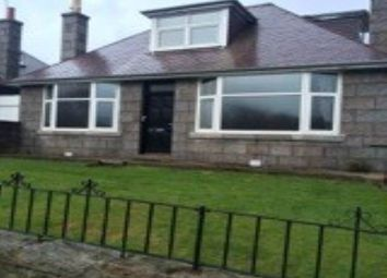 Thumbnail 3 bed detached house to rent in Countesswells Road, Cults, Aberdeen