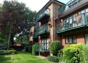 Thumbnail 2 bed flat for sale in Derek Road, Maidenhead