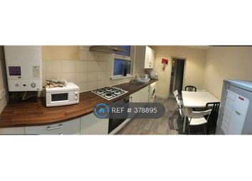 Thumbnail 5 bed end terrace house to rent in West Road, London