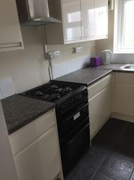 Thumbnail 4 bed terraced house to rent in King Street, Pontypridd, Mid Glamorgan