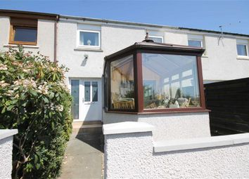 Thumbnail 3 bed terraced house for sale in St. Andrews Road, Elgin