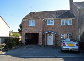 Thumbnail 1 bedroom flat to rent in Northbrook Road, Yeovil