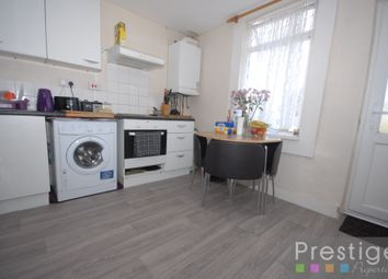 Thumbnail 3 bedroom flat to rent in Hastings Road, Southend-On-Sea