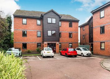 Thumbnail 2 bed flat for sale in Evans Croft, Fazeley, Tamworth