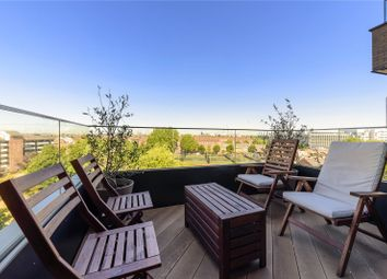 Television Centre, 3 Wood Crescent, London W12. 1 bed flat for sale