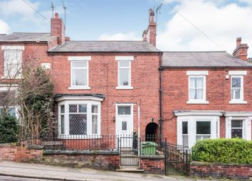 3 bed terraced house for sale in Banks Avenue, Pontefract WF8