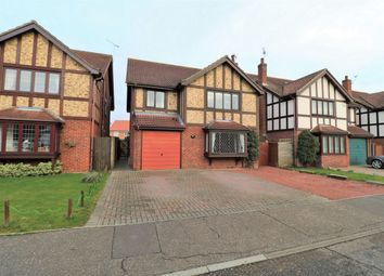 Thumbnail 5 bed detached house for sale in Granville Way, Brightlingsea, Colchester, Essex