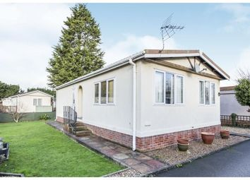 Thumbnail 2 bed bungalow for sale in Palma Park Homes, Shelly Street, Loughborough, Leicestershire
