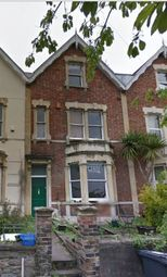 Thumbnail 5 bed terraced house to rent in Marlborough Hill Place, Kingsdwon, Bristol