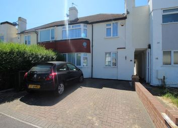 Thumbnail 2 bed flat for sale in Holmleigh Avenue, Dartford