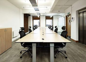 Thumbnail Serviced office to let in Eagle Street, London