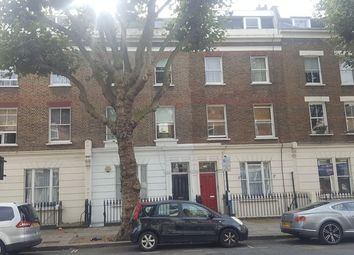 Thumbnail 2 bed property to rent in Shirland Road, London