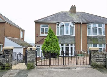 3 bed semi-detached house for sale in Normandy Way, St Budeaux, Plymouth PL5