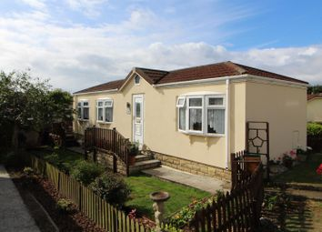 2 bed mobile/park home for sale in Glenhaven Park, Helston TR13