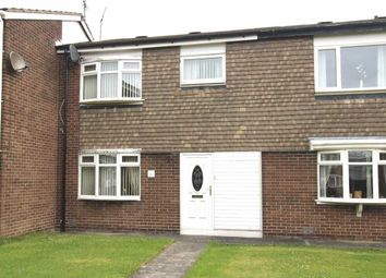 Thumbnail 3 bedroom terraced house for sale in Charles Drive, Annitsford, Cramlington