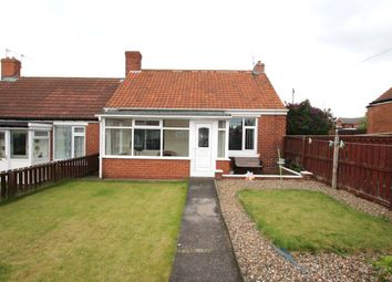 Thumbnail 2 bed bungalow to rent in Hexham Avenue, Seaham