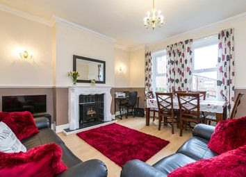 Thumbnail 5 bed terraced house for sale in Saltwell Road, Gateshead