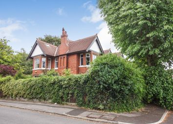 Thumbnail 6 bed semi-detached house for sale in York Drive, Grappenhall