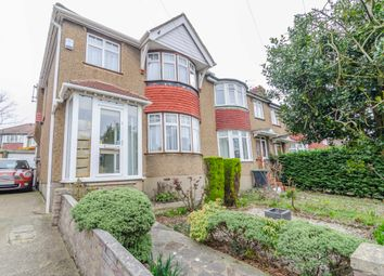 Thumbnail 3 bedroom end terrace house for sale in Orchard Avenue, Southgate