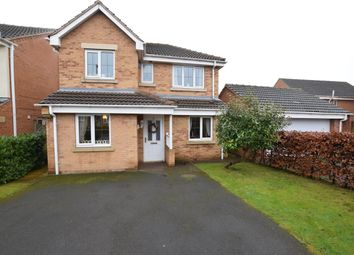 Thumbnail 5 bedroom detached house for sale in Mulberry Gardens, Scunthorpe
