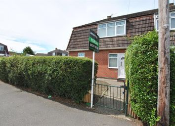Thumbnail 3 bed semi-detached house for sale in Fulford Road, Hartcliffe, Bristol