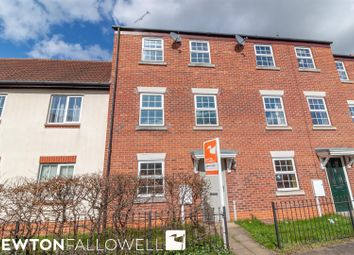 4 bed terraced house for sale in Paper Mill Cottages, Retford DN22