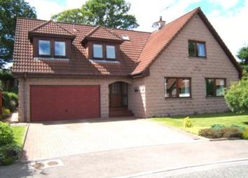 Thumbnail 5 bedroom detached house to rent in Macaulay Drive, Aberdeen