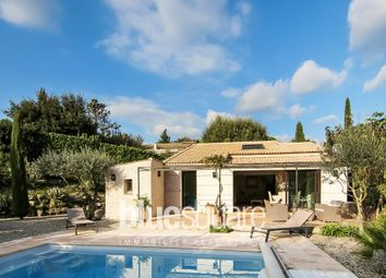 Thumbnail 3 bed villa for sale in Valbonne, Alpes-Maritimes, 06560, France