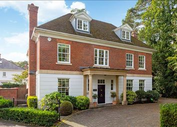 6 bed detached house for sale in The Chase, Ascot, Berkshire SL5