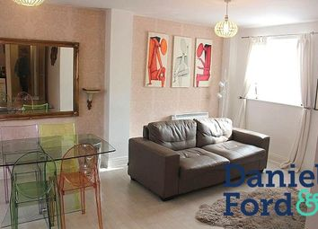 Thumbnail 1 bed flat to rent in Temeraire Place, Brentford, London