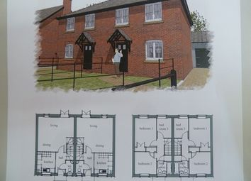 Thumbnail 3 bed semi-detached house to rent in Betton Strange, Cross Houses, Shrewsbury