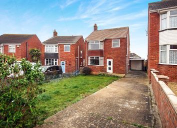Thumbnail 3 bed detached house for sale in Broadmeadow Road, Weymouth