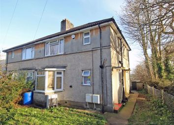 Thumbnail 1 bed flat for sale in Blandford Road, Plymouth