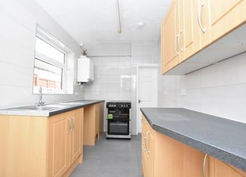 Thumbnail 2 bed terraced house to rent in London Road, Oakhill, Stoke On Trent