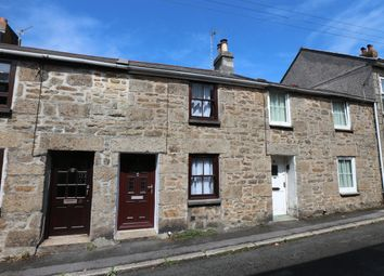 2 bed terraced house for sale in Fore Street, Penponds, Camborne TR14