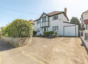 Thumbnail 5 bed detached house for sale in Syke Ings, Richings Park, Buckinghamshire