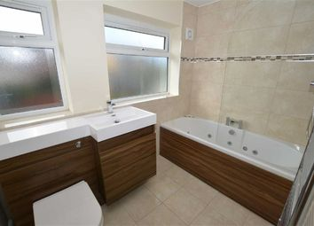 Thumbnail 3 bedroom semi-detached house for sale in Gower Crescent, Loundsley Green, Chesterfield, Derbyshire