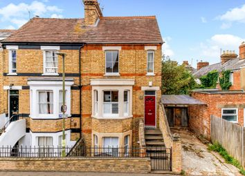 Thumbnail 3 bedroom end terrace house for sale in Hurst Street, East Oxford