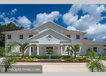 Thumbnail 6 bed villa for sale in Sandy Lane, Barbados, Caribbean