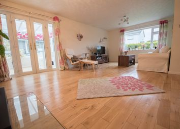 Thumbnail 3 bed detached bungalow for sale in Glanceulan, Penrhyncoch, Aberystwyth