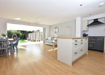 Thumbnail 5 bed semi-detached house for sale in Griffiths Avenue, North Lancing, West Sussex