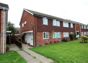 Thumbnail 2 bed maisonette to rent in Benen-Stock Road, Stanwell Moor, Surrey